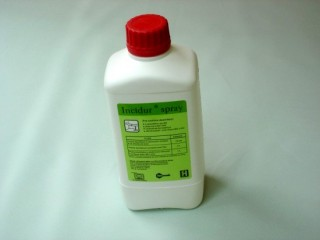 Incidur - refill, 1000ml